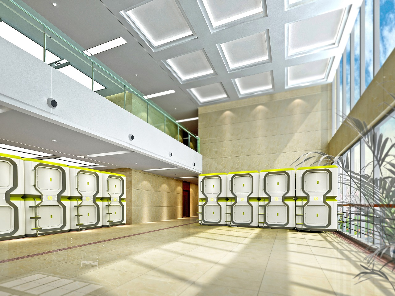 胶囊酒店太空舱图片-生产厂家4.jpg